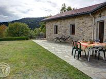 Casa de vacaciones 1594031 para 8 personas en Chalmazel