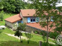 Casa de vacaciones 1594032 para 6 personas en Chalmazel