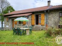Casa de vacaciones 1594033 para 6 personas en Chalmazel