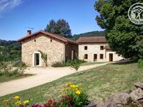 Rekreační dům 1594048 pro 10 osob v Les Salles