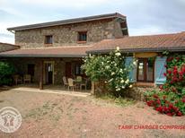 Ferienhaus 1594060 für 12 Personen in Montagny