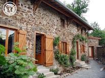 Ferienhaus 1594073 für 6 Personen in Saint-Denis-sur-Coise