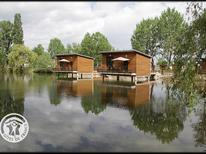 Maison de vacances 1594171 pour 2 personnes , Veauchette