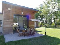 Dom wakacyjny 1594173 dla 4 osoby w Veauchette