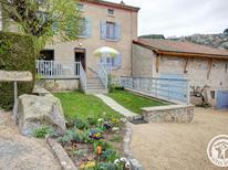 Rekreační dům 1594184 pro 10 osob v Crésoilles