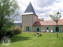 Ferienhaus 1594185 für 4 Personen in Lentigny