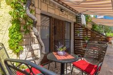 Apartamento 1594236 para 4 personas en Crikvenica-Klanfari