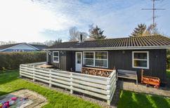 Casa de vacaciones 1594247 para 4 adultos + 1 niño en Diernæs Strand