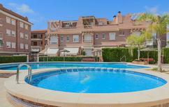Vakantiehuis 1594273 voor 6 personen in Santa Pola