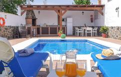 Holiday home 1594282 for 8 persons in Algatocín