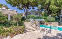 Holiday home 1594285 for 13 adults + 12 children in La Cala del Moral
