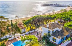 Holiday home 1594287 for 12 persons in Marbella