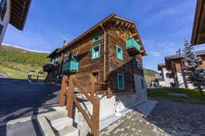 Appartamento 1594378 per 4 persone in Livigno
