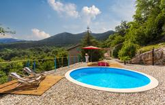Holiday home 1594469 for 6 persons in Poljane