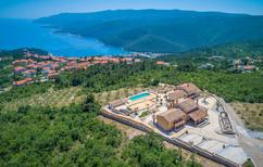 Holiday home 1594477 for 20 persons in Rabac