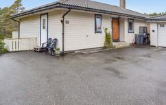 Vakantiehuis 1594547 voor 6 personen in Lepsøy