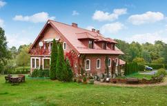 Rekreační byt 1594609 pro 8 osob v Grabinek