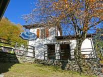 Vakantiehuis 1594694 voor 6 personen in Malvaglia