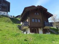 Villa 1594695 per 8 persone in Grimentz