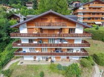Appartamento 1594696 per 4 persone in Ovronnaz