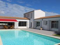 Ferienhaus 1594742 für 6 Personen in La Brée-les-Bains