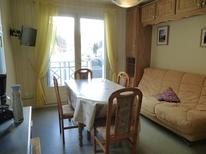 Appartement 1594764 voor 6 personen in Barèges