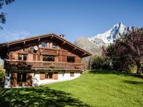 Ferienhaus 1594796 für 12 Personen in Chamonix-Mont-Blanc