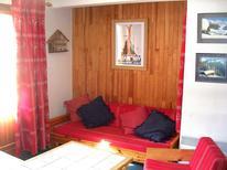 Apartamento 1594808 para 6 personas en Champagny-en-Vanoise
