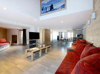 Rekreační byt 1595040 pro 15 osob v Les Coches