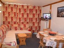 Rekreační byt 1595076 pro 4 osoby v Les Ménuires