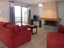 Appartement 1595091 voor 12 personen in Les Orres