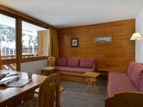 Appartement 1595158 voor 5 personen in Plagne Bellecôte