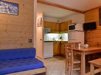 Appartement 1595163 voor 5 personen in Plagne Bellecôte