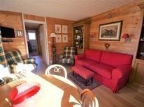 Appartement 1595168 voor 5 personen in Pra Loup