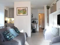Appartamento 1595305 per 5 persone in La Baule