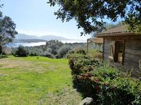 Villa 1595326 per 4 persone in Olmeto