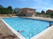 Vakantiehuis 1595334 voor 6 personen in San Ciprianu