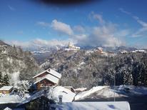 Ferienwohnung 1595464 für 9 Personen in Mont-Saxonnex