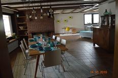 Appartement de vacances 1595487 pour 9 personnes , Großbettlingen