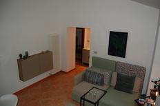Appartement 1595495 voor 2 personen in Perticara