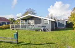 Casa de vacaciones 1595505 para 6 personas en Diernæs Strand
