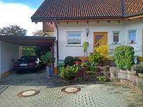 Appartement 1595514 voor 2 personen in Donaueschingen