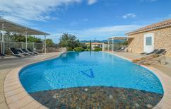 Holiday home 1595516 for 5 persons in Pinarellu