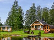 Holiday home 1595531 for 6 persons in Iisalmi