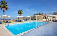 Vakantiehuis 1595553 voor 18 personen in Agropoli