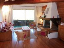 Appartement 1595612 voor 8 personen in Les Orres