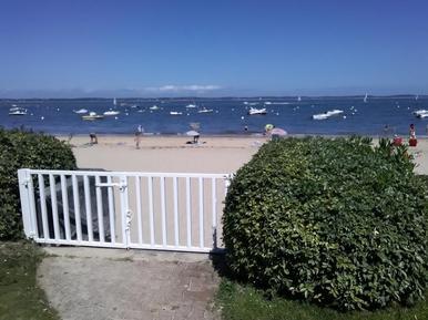 Für 6 Personen: Hübsches Apartment / Ferienwohnung in der Region Arcachon