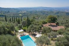 Holiday home 1595773 for 9 persons in Cinigiano