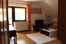 Appartement de vacances 1595826 pour 3 personnes , Bad Soden-Salmuenster