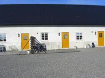 Vakantiehuis 1595836 voor 7 personen in Vallby bij Hammenhög